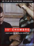 10ème Chambre, Instants d'audience