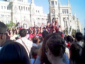 Gay Pride Madrid 2005