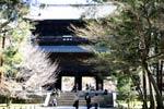 Nanzenji - Sanmon - Kyoto