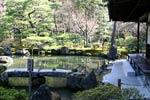 Ginkakuji - Pavillon d