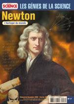 Newton - L horloger du monde