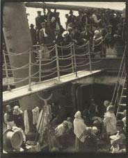 New York et l'art moderne. Alfred Stieglitz et son cercle (1905-1930).
