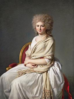 Portrait d