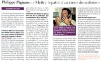 Assurance Maladie - La Recherche Mai 2004
