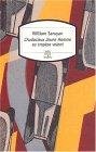 L'Audacieux Jeune Homme au trapèze volant - William Saroyan