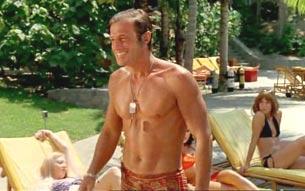 Le Magnifique - Bob Sinclar (Paul Belmondo)