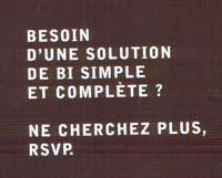 Plaquette du Manifeste BI