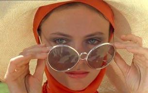 Le Magnifique - Jacqueline Bisset