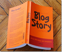 Cyril Fievet et Emily Turrettini - Blog Story