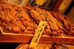 Exemple de bouffe dégueue japonaise