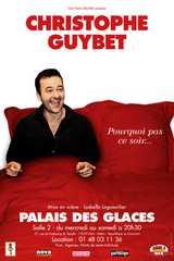Christophe Guybet - pourquoi pas ce soir