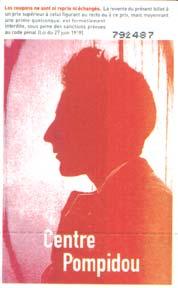 Jean Cocteau, au fil du siecle