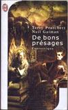 Neil Gaiman et Terry Pratchett - De bons présages