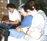 Découverte de la Nintendo en 1982