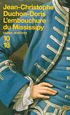 Jean-Christophe Duchon-Doris - L\'embouchure du Mississipy
