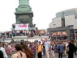 Gay Pride 2004