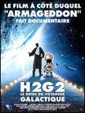 H2G2, le guide du voyageur intergalactique