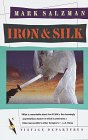 Iron and Silk - Mark Salzman
