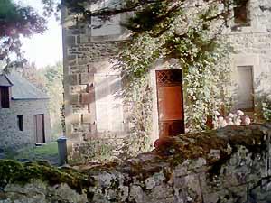 Villa de Ker Argonid
