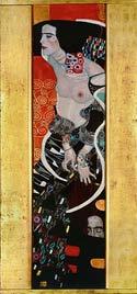 Vienne 1900 : Klimt, Schiele, Moser, Kokoschka au Grand Palais