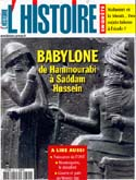L\'histoire N°301 - Septembre 2005