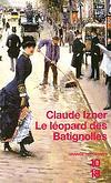Claude Izner - Le léopard des Batignolles