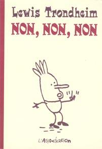 Lewis Trondheim - Non non non