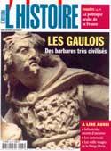 L'histoire - decembre 2003 - les Gaulois