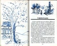 Louis Braille, l\'enfant de la nuit