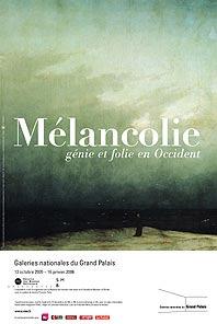 Mélancolie - Grand Palais