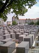 Memorial Holocauste Berlin