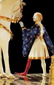 Charles VI - Paris 1400