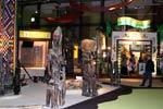 Pavillon de l\'Afrique - Aichi 2005