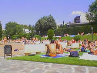 La piscine aux butcheuses