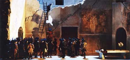 Rigoletto de Verdi - Opéra Bastille