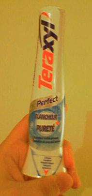 Godifrice Teraxyl Perfect