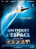 Un ticket pour l\'espace