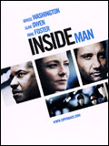 Inside Man, L'homme de l'intérieur