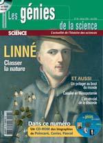 Linné : Classer la nature N° 26 - Les génies de la science