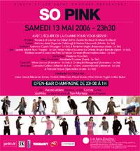Soirée PinkTV aux Bains Douches