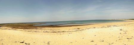 Plage de l'Ile d'Oléron