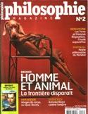 Philosophie Magazine N°2 - Juin Juillet 2006