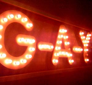 G. A. Y. à Londres