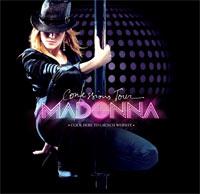 Madonna - Confessions Tour 2006