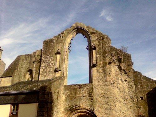 Eglise Quimperlé