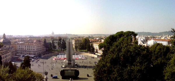 Piazza del Poppolo
