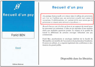 Publicité Monde des Livres (01/12/2006)