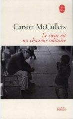 Le coeur est un chasseur solitaire - Carson McCullen