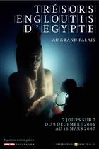 Trésors engloutis d'Egypte