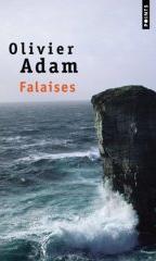 Falaises - Olivier Adam